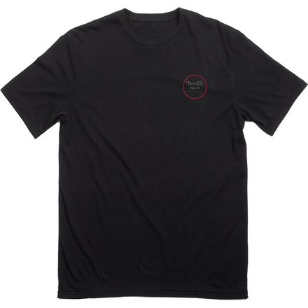 Brixton Wheeler II Premium T-Shirt - Men's