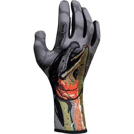 Buff Sport Series MXS Glove - Men's