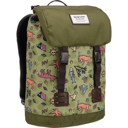 3006111772c9ef Burton Tinder 16L Backpack - Kids' | Backcountry.com