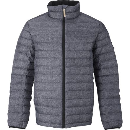 Burton Evergreen Down Insulator Jacket - Men's
