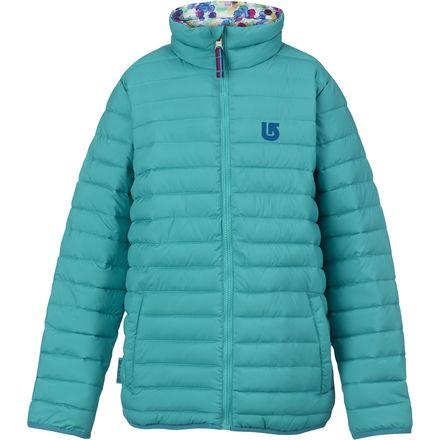 Burton Flex Puffy Insulated Jacket - Girls'