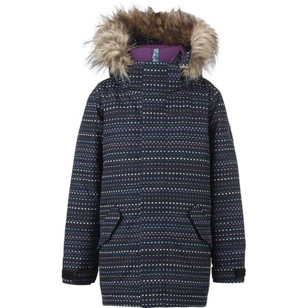 Burton Minishred Aubrey Jacket - Toddler Girls'