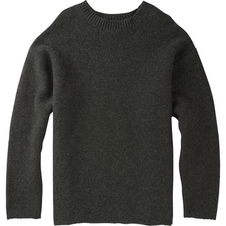 Burton Throwback Sweater - Men's