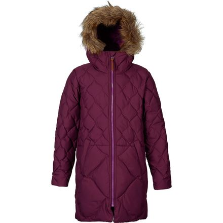 Burton Lovell Parka - Girls'