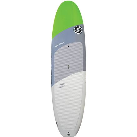 Boardworks SuperNatural Stand-Up Paddleboard