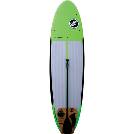 Boardworks B Ray Stand-Up Paddleboard