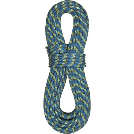 Blue Water Accelerator 10.5mm Standard Rope