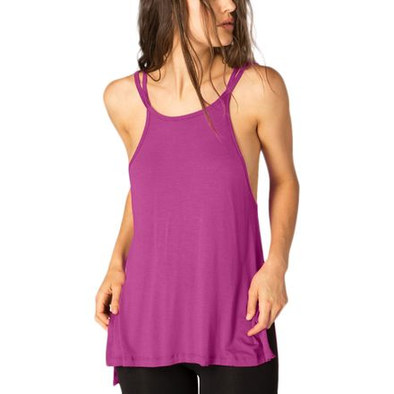 Beyond Yoga Slink Or Swim Dropped X Tank Top - Women's