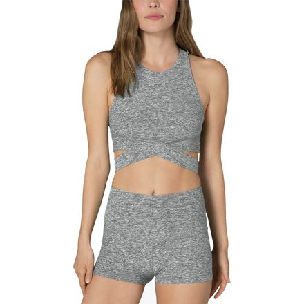 Beyond Yoga East Bound Spacedye Bralet - Women's