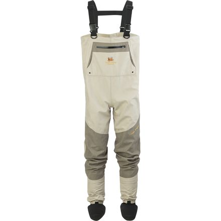 Caddis Northern Guide Stockingfoot Wader - Men's
