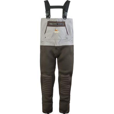 Caddis Hybrid Extreme Elements Stockingfoot Wader - Men's