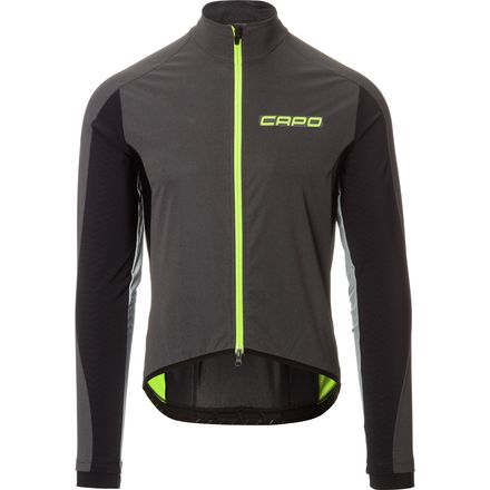 Capo Padrone SL Wind Jacket - Men's