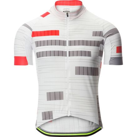 Capo Museo Jersey - Men's