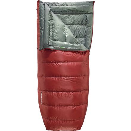 Therm-a-Rest Dorado HD Sleeping Bag: 35-45 Degree Down