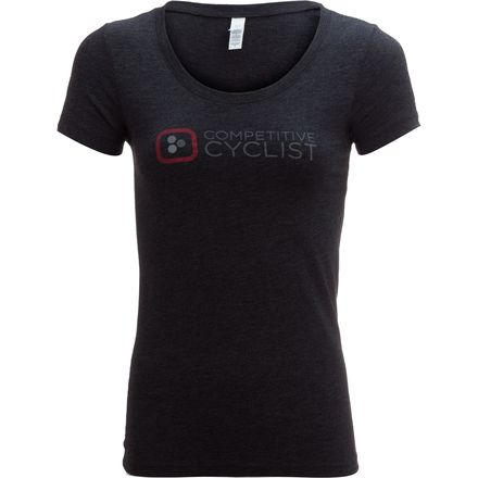 Competitive Cyclist Podium T-Shirt - Women's