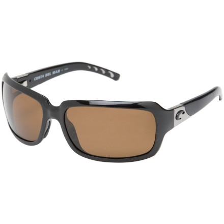 Costa Isabela 400G Polarized Sunglasses - Women's
