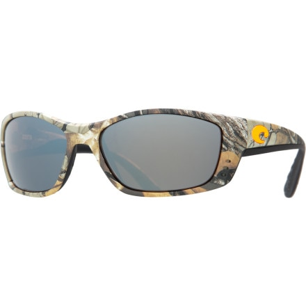 Costa Fisch Realtree Xtra Camo Polarized 580G Sunglasses