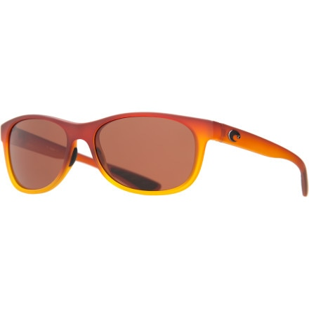 Costa Prop Limited Edition Polarized 580P Sunglasses - Men's