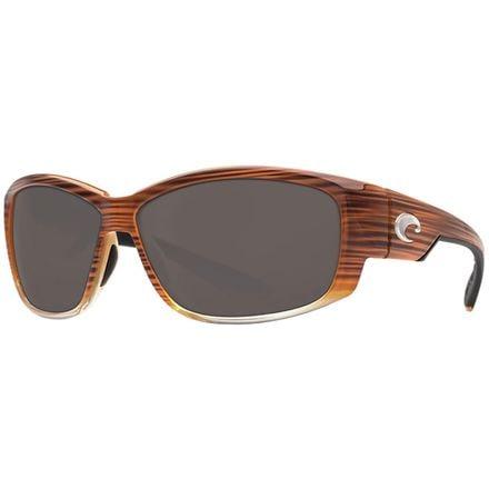 Costa Luke Polarized 580G Sunglasses - Men's