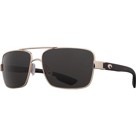 Costa North Turn 580G Polarized Sunglasses