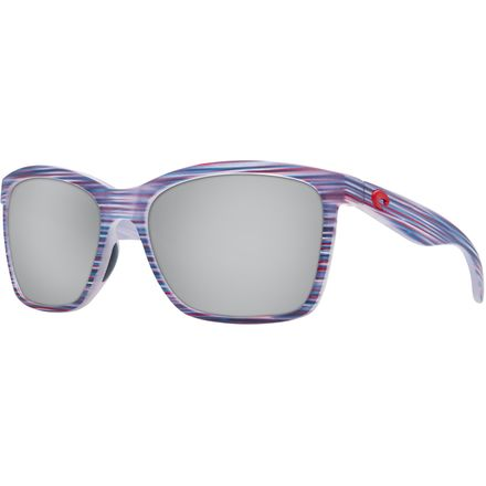 Costa Anaa USA Limited Edition Polarized Sunglasses - Women's