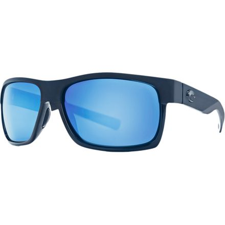 Costa Half Moon Polarized 580G Sunglasses