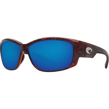 Costa Luke Polarized 400G Sunglasses - Men's