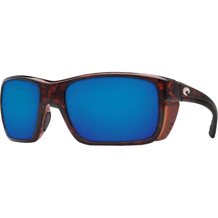 Costa Rooster Polarized 400G Sunglasses