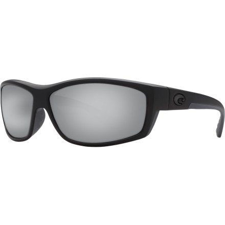 Costa Saltbreak Blackout Polarized 580G Sunglasses