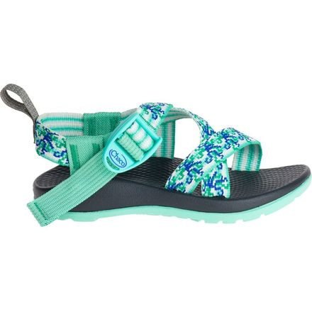 Chaco Z/1 EcoTread Sandal - Little Girls'