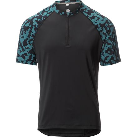 Club Ride Apparel Camotion Jersey - Men's