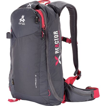 ARVA Reactor 15L Ultralight Airbag Backpack