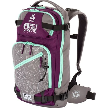 Arva Calgary 22 Backpack