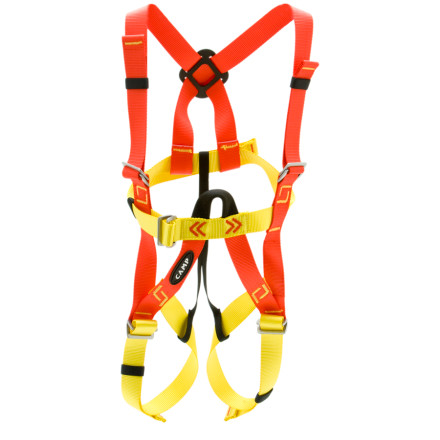 CAMP USA Bambino Full Body Harness - Kids'