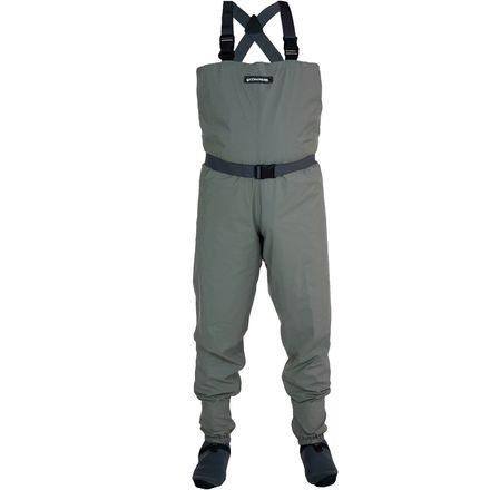 Compass 360 Stillwater Breathable STFT Chest Wader