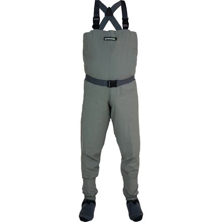 Compass 360 Stillwater Breathable STFT Chest Wader - Kids'
