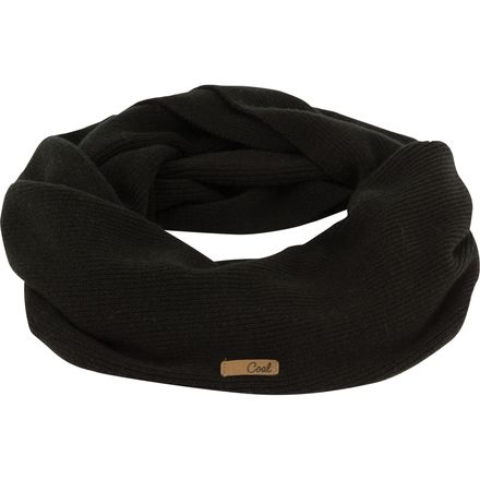 Coal Julietta Eternity Scarf - Women's
