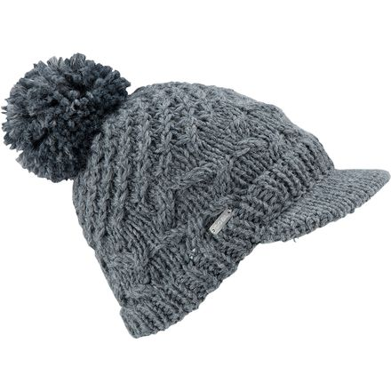 Coal Headwear The Jane Brim Beanie - Women's