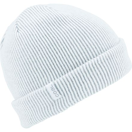 Coal Headwear Binary Beanie
