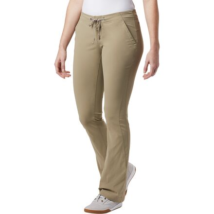 Columbia Anytime Outdoor Boot Cut Pant - Women's