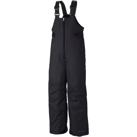 Columbia Snowslope II Bib Pant - Toddler Boys'