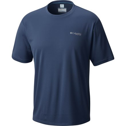 Columbia PFG Zero Rules Short-Sleeve Shirt - Men's