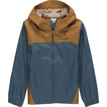 395f825e9 Columbia Glennaker Rain Jacket - Boys' | Backcountry.com