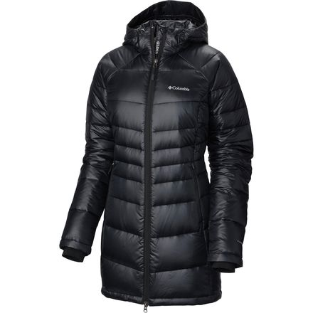 Columbia Gold 650 Turbodown Radial Mid Jacket - Women's