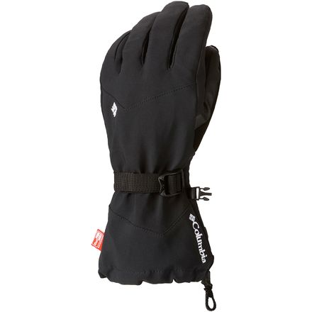 Columbia Stormweather Glove - Men's