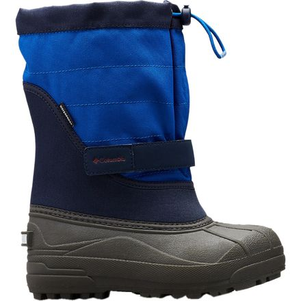 Columbia Powderbug Plus II Boots - Toddler Boys'