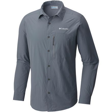 Columbia Featherweight Hike Shirt - Long-Sleeve - Men's