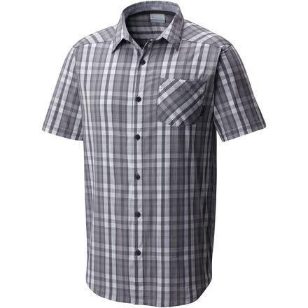Columbia Decoy Rock II Short-Sleeve Shirt - Men's
