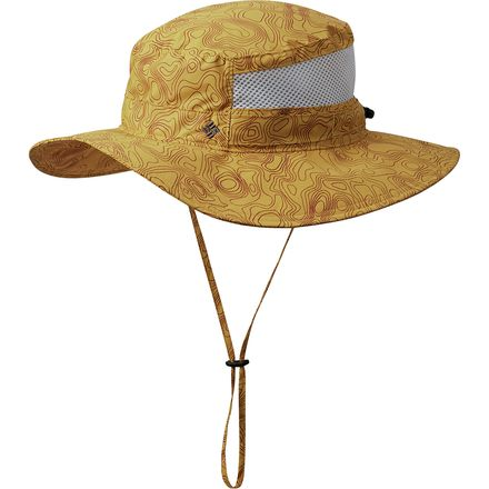 Columbia Bora Bora Print Booney Hat - Men s  8e017976672c