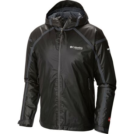 Columbia Titanium Outdry Ex Gold Insulated Jacket - Men's